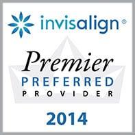 Invisalign Premier Logo