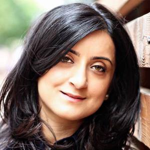 Dr. Rabia Rafiq