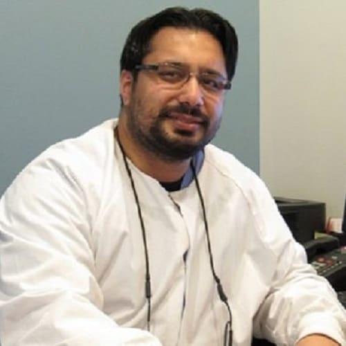 Dr. Maninder Sandhu