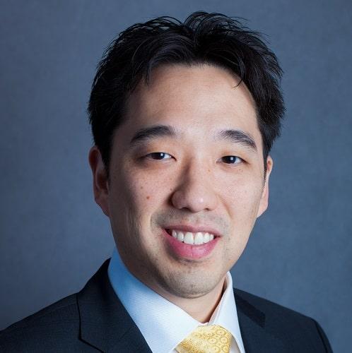 Dr. Nathan Chong